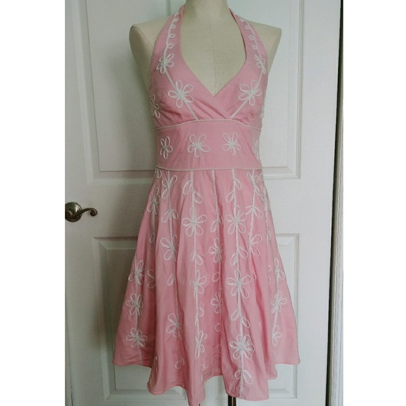 Lilly Pulitzer Dresses Soutache Ribbon Embroidery Dress Poshmark